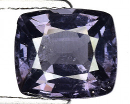 2.82 Ct Natural Spinel Sparkiling Luster Gemstone. SP 14