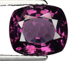 2.51 Ct Natural Spinel Sparkiling Luster Gemstone. SP 15
