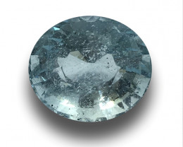 Natural Unheated Aquamarine|Loose Gemstone|New| Sri Lanka