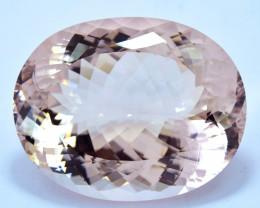 885 Carats Very Amazing Pink Morganite Gemstone