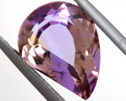 5.20 CTS  NATURAL AMETRINE FACETED GEMSTONE BG-399