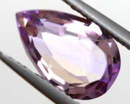 4 CTS  NATURAL AMETRINE FACETED GEMSTONE BG-408