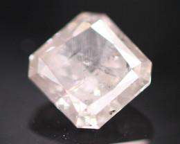Argyle Pink 0.51Ct Natural Argyle Pink Color Diamond TR416