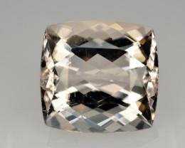 Top Quality 14.10 Ct Natural Morganite
