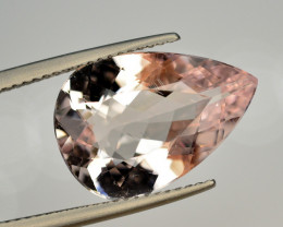 Top Quality 6.35 Ct Natural Morganite