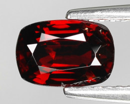 1.29 CT SPINEL TOP CLASS GEMSTONE BURMA R10