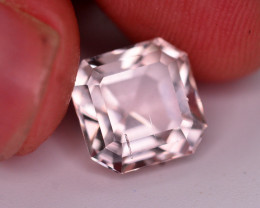 Untreated 4.80 Ct Natural Himalayan Topaz. H