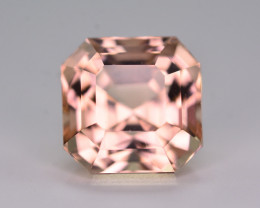 Amazing Color 9.70 Ct Natural Pinkish Brown Tourmaline