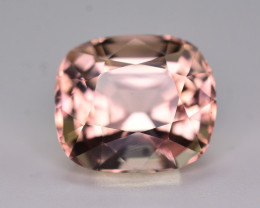 Amazing Color 7.80 Ct Natural Pinkish Brown Tourmaline