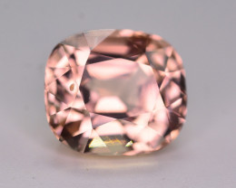 Amazing Color 6.50 Ct Natural Pinkish Brown Tourmaline