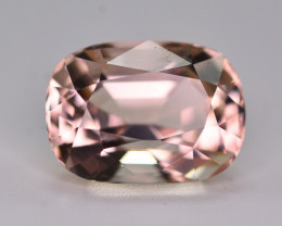 Amazing Color 5.55 Ct Natural Pinkish Brown Tourmaline