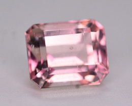 Amazing Color 2.40 Ct Natural Pinkish Brown Tourmaline