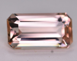 Amazing Color 4 Ct Natural Pinkish Brown Tourmaline