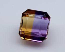 3 Crt Bolivian Ametrine Natural Gemstones JI40