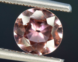 NR Auction - 1.40 Carats Pink Color Tourmaline Gemstone