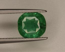 1.90 CTS Panjsher Emerald