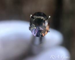 Unheated Tanzanite - 1.62 carats