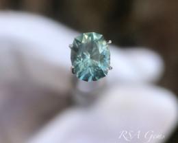 Montana Sapphire - 1.54 carats