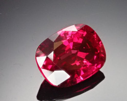 2.05ct Mozambique Ruby