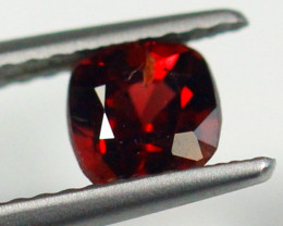 0.96Ct Natural Myanmar Spinel Gemstone