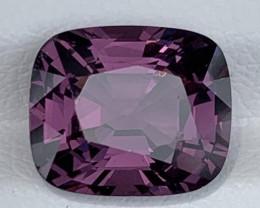 4.34 Carats Spinel Gemstones