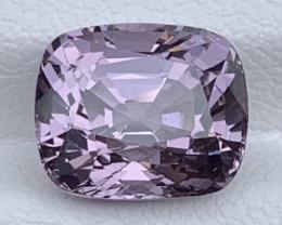 5.41 Carats Spinel Gemstones
