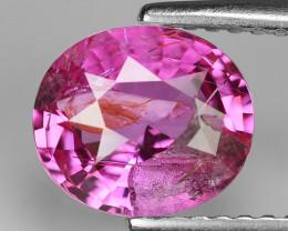 2.16 Cts Rare Pink Sapphire Natural Loose Gemstones