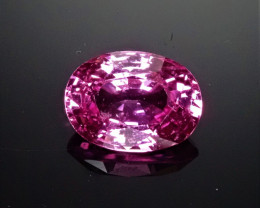 2.42ct Pink Sapphire -  No Treatment