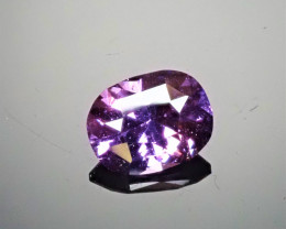 1.45ct Purple Sapphire (No Treatment)