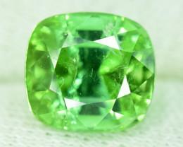 6.20 cts Natural Mint Green Tourmaline Gemstone
