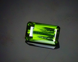 1.85ct Tourmaline Green