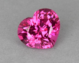 1.14 Cts Gorgeous Mesmerizing Beautiful Color Natural Burmese Spinel