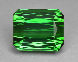 23.79 Cts Stunning Amazing Beautiful Natural Green Tourmaline