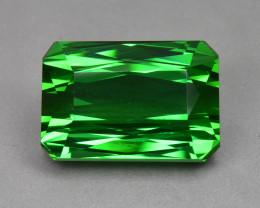 19.99 Cts Fascinating Beautiful Colour Natural Green Tourmaline