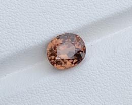 3.63 Carats Zircon Gemstones