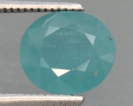 Rare Clarity  2.88 Cts Grandidierite World Class Rare Gem ~ Madagascar GR21