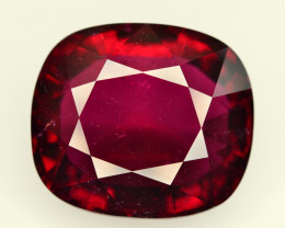 57.90 Ct Natural Top Grade Rubelite Tourmaline Gemstone