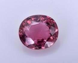 1.15 Crt Tourmaline Faceted Gemstone (R46)