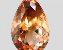 15.51 ct. 100% Natural Topaz Brazil