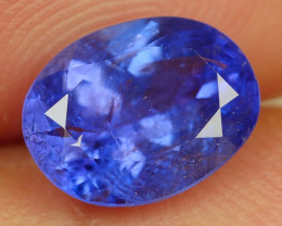2.00 CRT WONDERFULL TANZANITE TOP COLOR GEMSTONE-