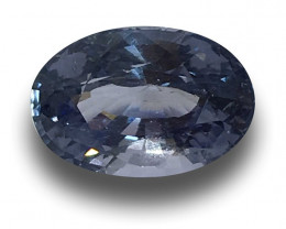 Natural Unheated blue Spinel |Loose Gemstone|New|