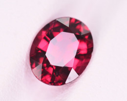 Ravishing Color 2.40 Ct Natural Mahenge Garnet