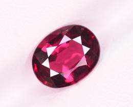 Ravishing Color 2.60 Ct Natural Mahenge Garnet