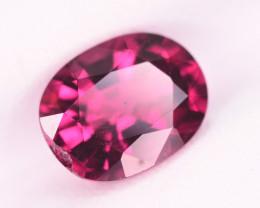 Ravishing Color 2.70 Ct Natural Mahenge Garnet
