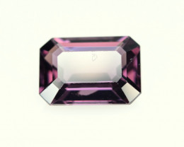 2.85 Ct Natural Mogok Spinel Gemstone