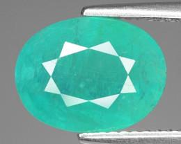 Rare Clarity  4.30 Cts Grandidierite World Class Rare Gem ~GD21