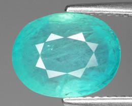 Rare Clarity  2.65 Cts Grandidierite World Class Rare Gem ~GD24
