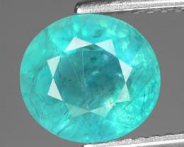 Rare Clarity 2.35 Cts Grandidierite World Class Rare Gem ~GD32