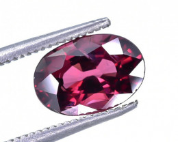 2.68 Crt Rhodolite Garnet Faceted Gemstone (R47)