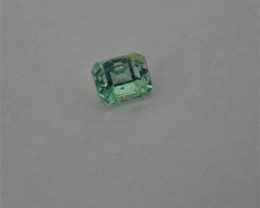 Dazzling Nigerian Emerald 1.415 cts
